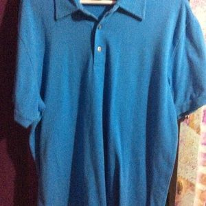 Express polo shirt nwot